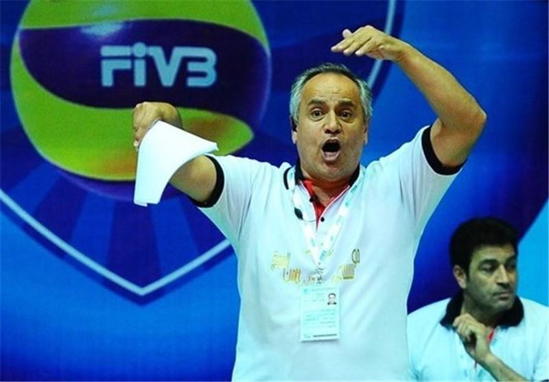 قوچان نژاد: تیم ملی والیبال بی روح و غیرشاداب بازی می کرد، مدیریت کولاکوویچ خوب نبود