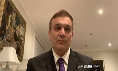 اعتراف اسپانسر آمدنیوز به فریب خوردن روح الله زم از دستگاه های اطلاعاتی ایران، تاثیر مستند ایستگاه پایانی دروغ بر زندگی زم