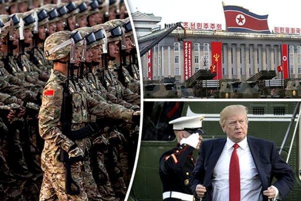 اعلام رسمی ممنوعیت سفر اتباع آمریکا به کره شمالی