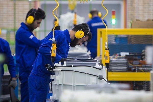 23 واحد صنعتی فعال در شهرستان دره شهر وجود دارد