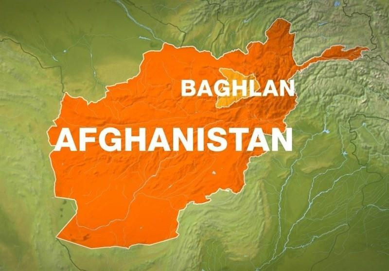 حمله طالبان به نیروهای آمریکایی در شمال افغانستان