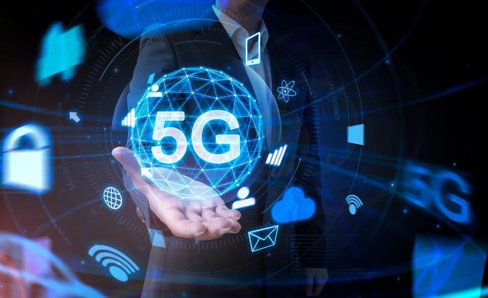 راه اندازی نسل پنجم تلفن همراه در 16 کشور آسیایی