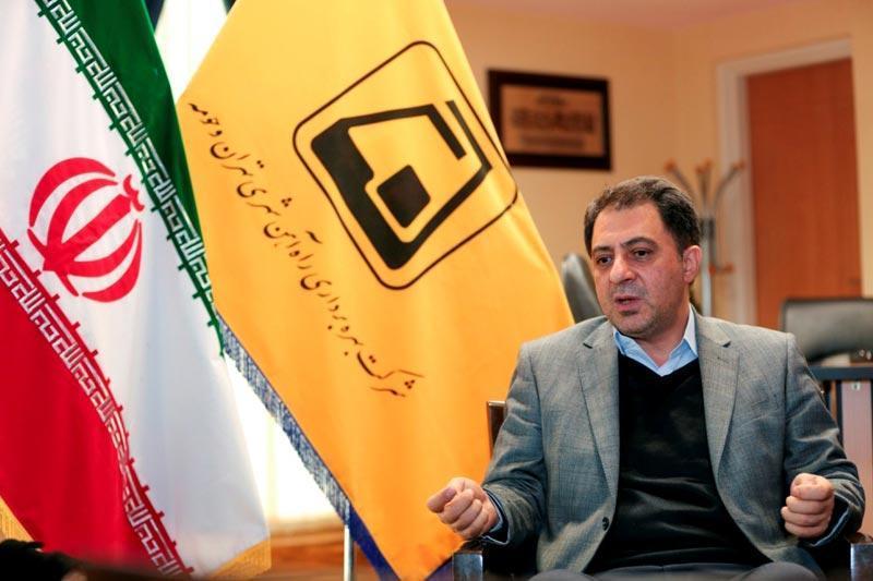 توضیحات مدیر عامل شرکت متروی تهران و حومه درخصوص نقص فنی پیش آمده در خط دو مترو