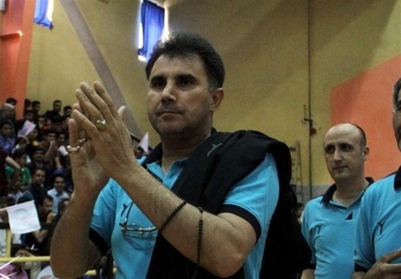 میرحسینی: باشگاه ها پشتوانه تیم ملی هستند و باید به حقوق آنها احترام گذاشت