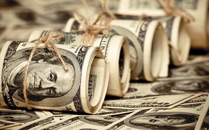 10 نشانه برای وقوع بحران مالی و فروپاشی دلار