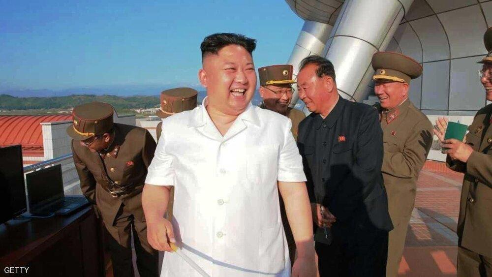 کره شمالی: آبه شینزو بالاخره یک موشک بالستیک واقعی چیست!