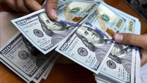 جزئیات قیمت رسمی انواع ارز، کاهش نرخ یورو، افزایش پوند