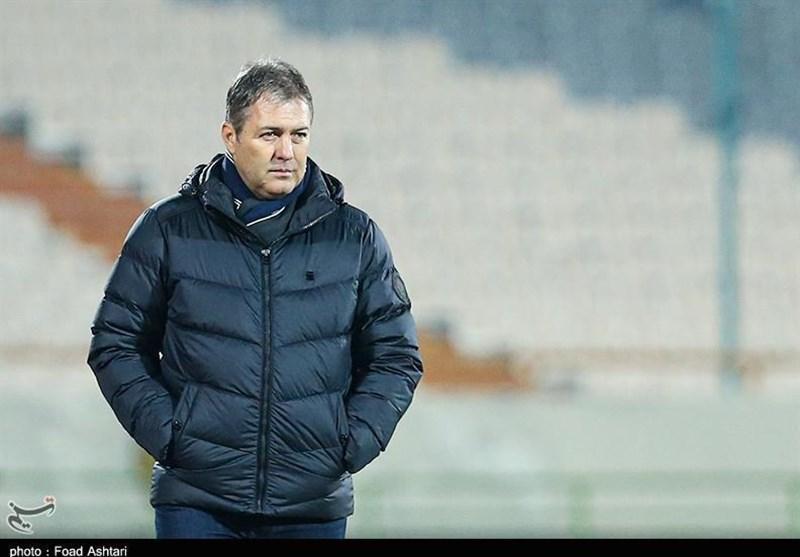 اسکوچیچ: تیم بهتر میدان بودیم و از تساوی مقابل شاهین خرسند نیستیم، چون باشگاه بزرگی هستیم داور به سود ما سوت زد