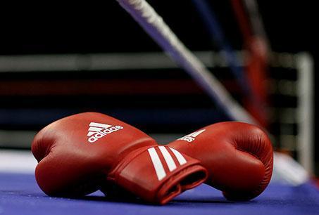 بوکس انتخابی المپیک، اردن جایگزین چین شد