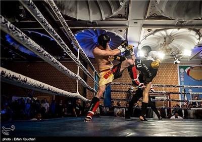 حضور تیم کیک بوکسینگ ایران در رقابت های جهانی ایتالیا