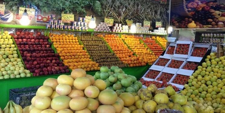 افزایش ساعات کار میادین میوه و تره بار به مناسبت جشن یلدا