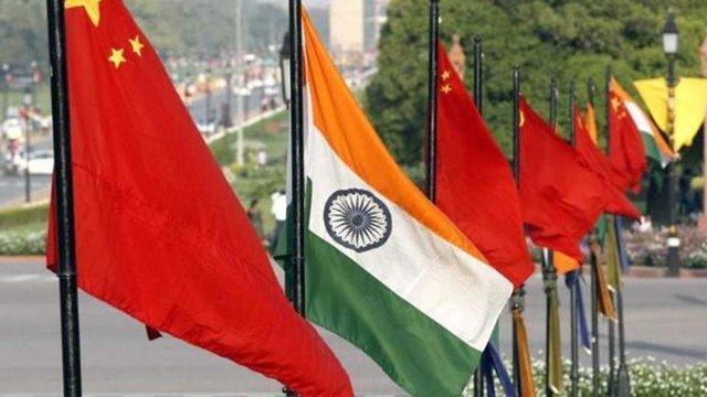 یک سوم اقتصاد دنیا زیر سلطه چین و هند