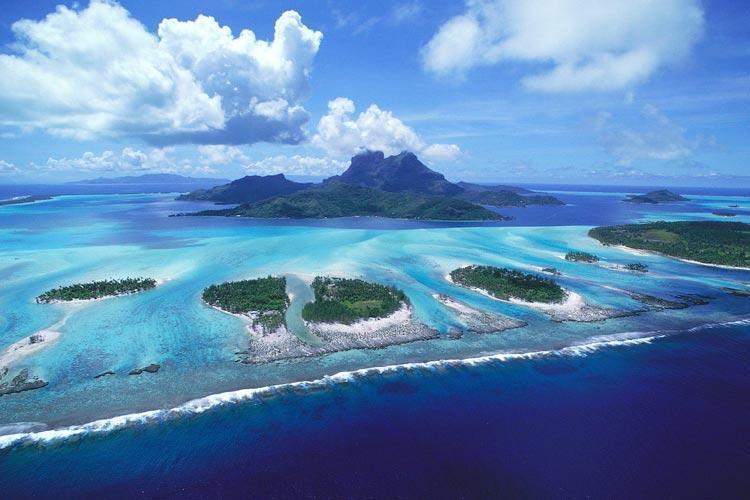 سفر به بهشت گرمسیری آمریکا؛ هاوایی