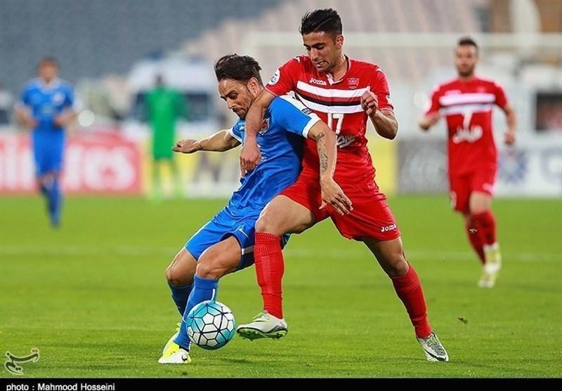 محرمی در رده دوم برترین بازیکنان هفته لیگ قهرمانان آسیا، بیت سعید در صندلی ششم است