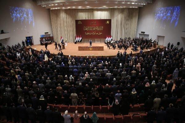 نشست فوری مجلس درباره حمله آمریکا به حشد شعبی برگزار گردد