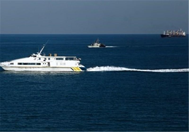 ایمنی مسافرت های دریایی حداکثرسازی می گردد