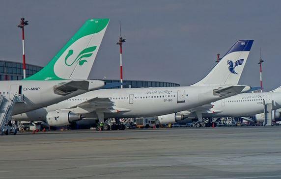 معاینه مسافران ایرانی در فرودگاه های ترکیه از فردا ، مسئله ای در پرواز های اروپایی نداریم