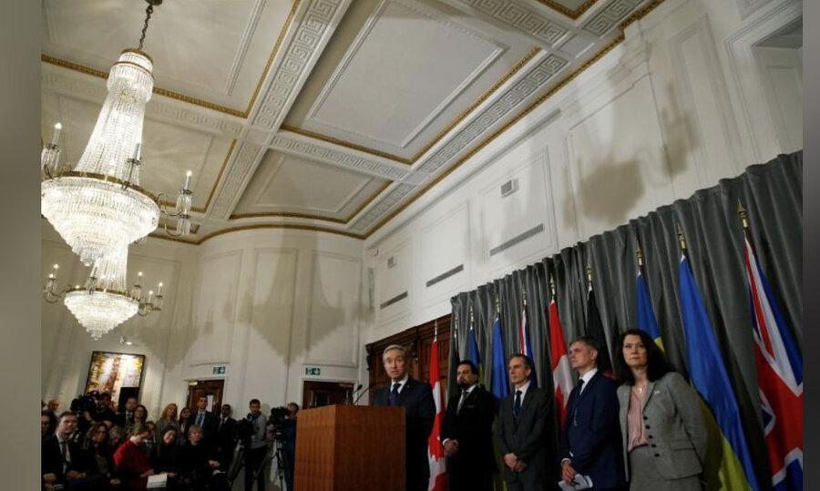 پنج کشور خواهان پرداخت غرامت به بستگان قربانیان سقوط پرواز 752 شدند