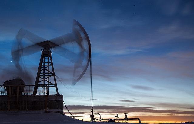 آمریکا سهم صادرات نفت روسیه و اوپک را می بلعد