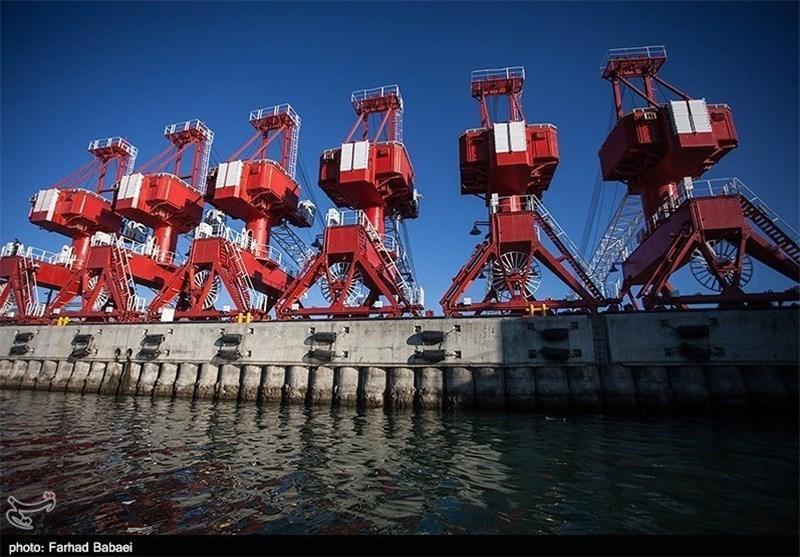 کاهش 28درصدی تجارت ایران و چین، تراز تجاری با چین منفی 600میلیون دلار شد