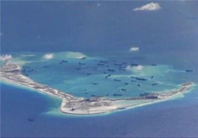 آمریکا به عملیات در دریای جنوبی چین ادامه می دهد