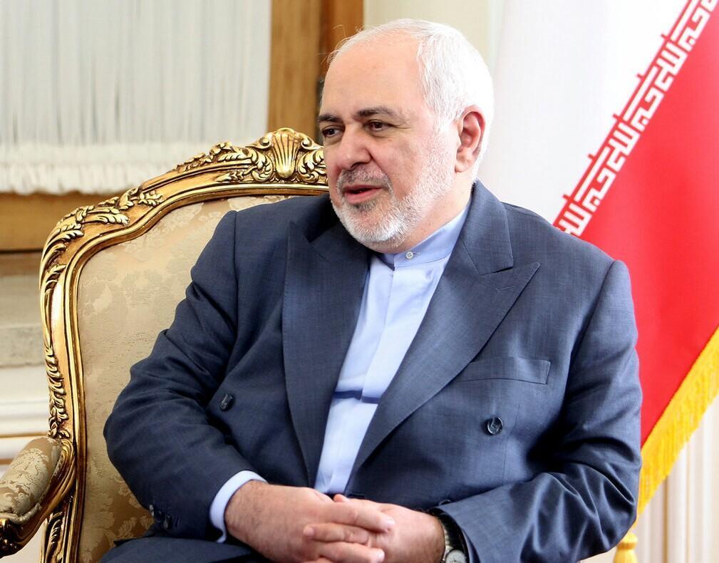 ظریف در مسقط با وزیر خارجه کانادا ملاقات می نماید