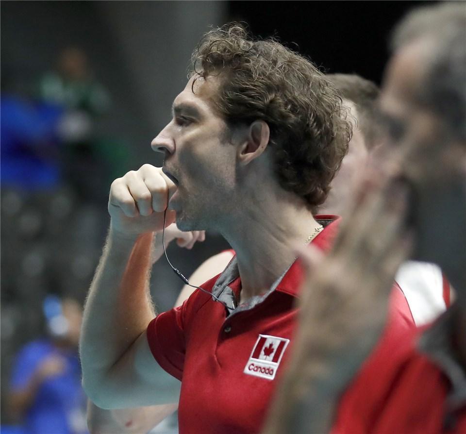 جدال با کانادا، گام دوم تیم ملی والیبال ایران در مرحله دوم قهرمانی دنیا