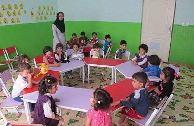 تهیه بسته آموزشی پیشگیری از کرونا ویژه مهد های کودک