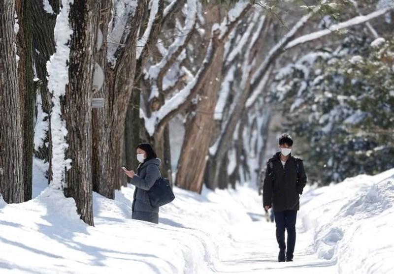 دولت ژاپن به علت شیوع کرونا در هوکایدو شرایط اضطراری بیان کرد