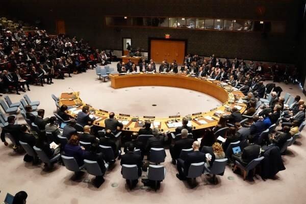 آمریکا مانع انتشار بیانیه شورای امنیت درحمایت از توافق ادلب شد