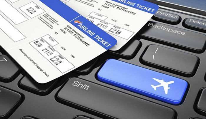 با انواع بلیط هواپیما آشنا شوید!