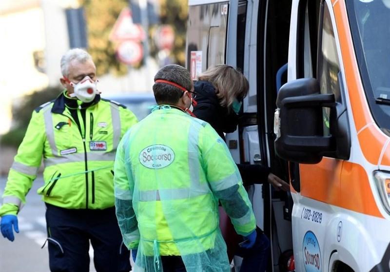 خبرگزاری فرانسه: آمار قربانیان کرونا در اروپا از مرز 900 نفر گذشت