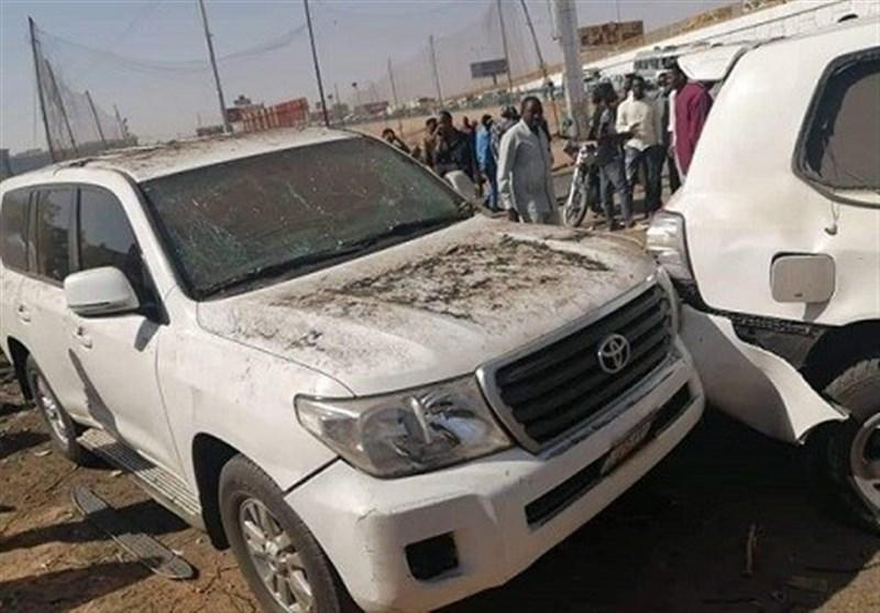 سودان، پیوستن تیم آمریکایی به گروه تحقیقاتی ترور نافرجام حمدوک