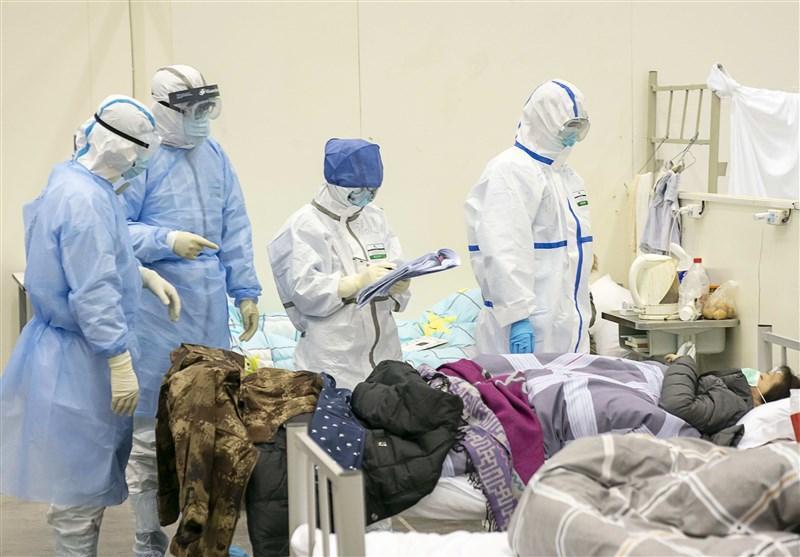 ثبت 8000 مبتلای جدید و 60 فوتی از کرونا در آلمان