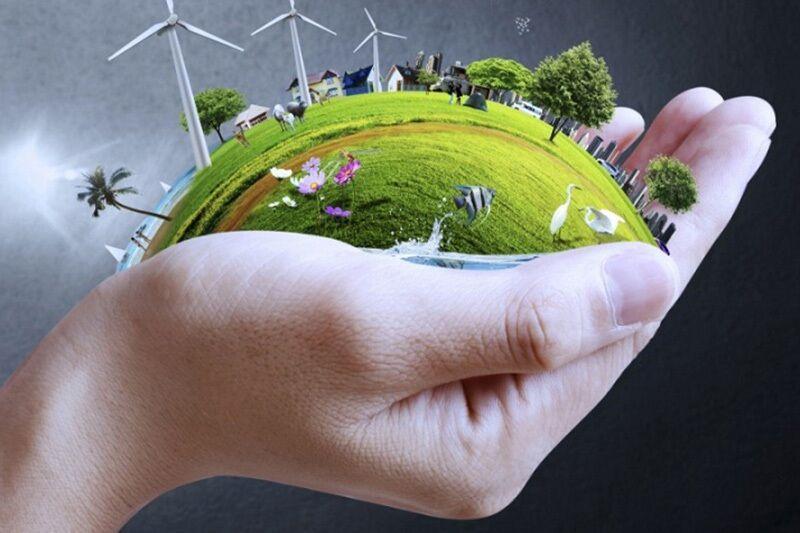 خبرنگاران کاهش مصرف کاغذ و تردد در شهر از اهداف مدیریت سبز در دارایی استان قم
