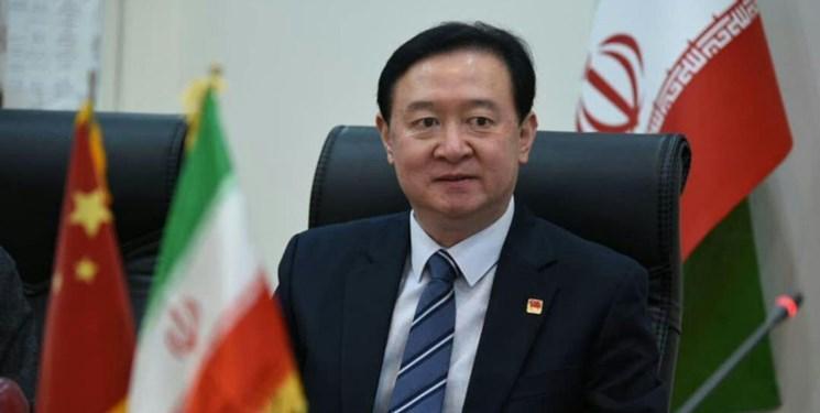 سفیر چین خطاب به جهانپور: اخبار وزارت بهداشت چین را با دقت بخوانید