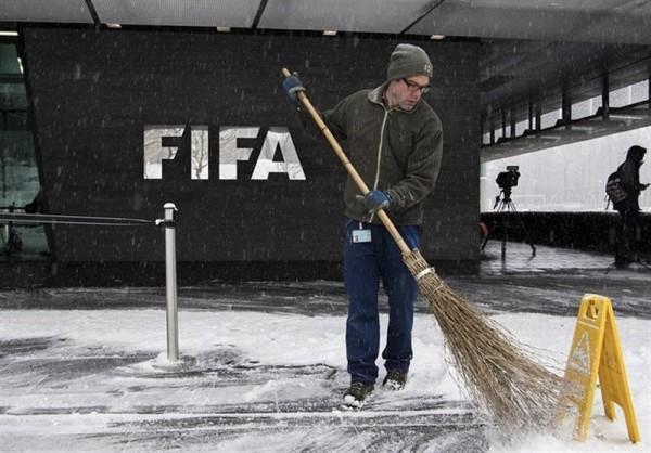رجحان آمریکا، کانادا و مکزیک نسبت به مراکش برای میزبانی جام جهانی 2026