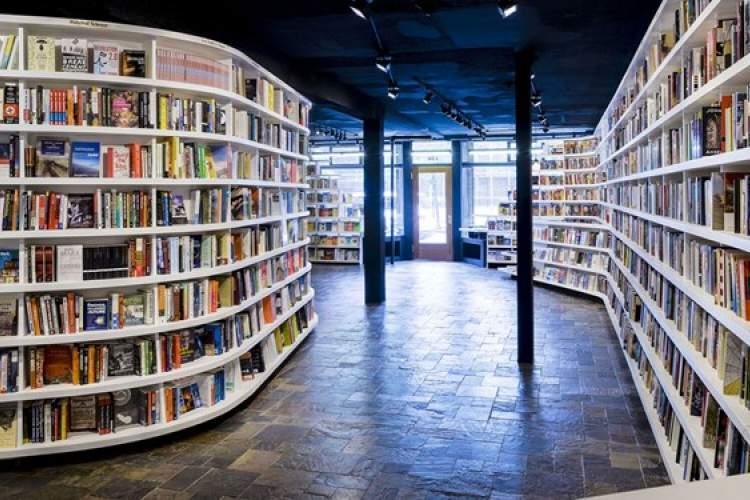 قدیانی: ورشکستگی در انتظار حوزه فرهنگ، ارشاد از ناشران کتاب بخرد