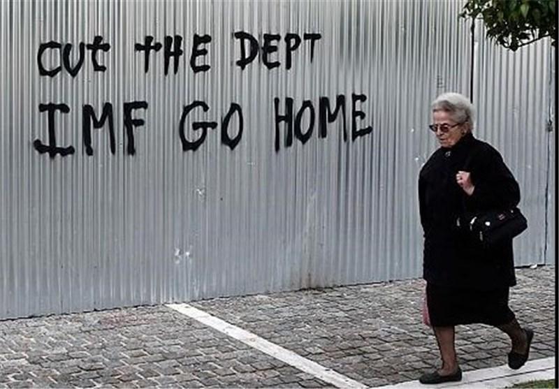 خروج یونان از منطقه یورو چه پیامدهایی دارد؟