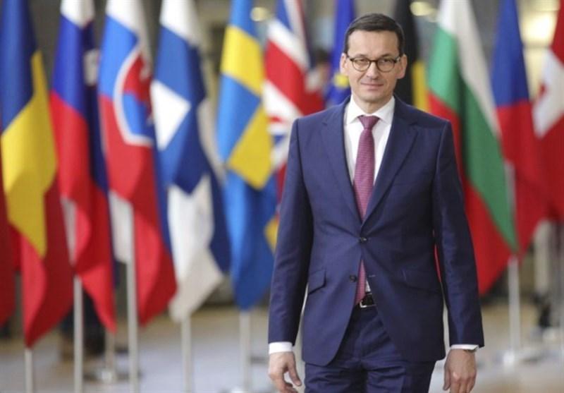 حمایت لهستان از آلمان در مناقشات حقوقی با دیوان عالی اروپا