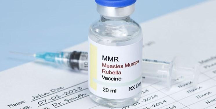 شایعات پیرامون واکسن سرخک رد شد