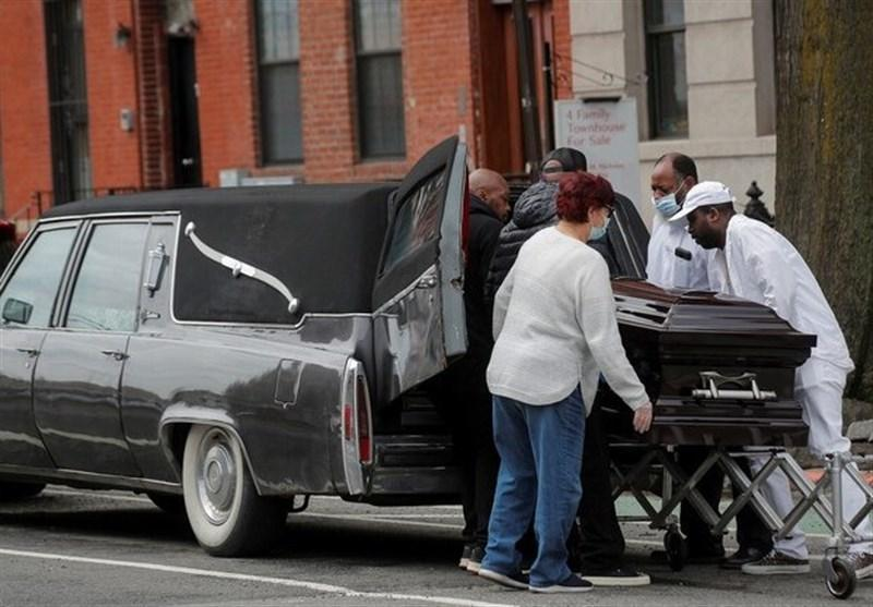 آمار قربانیان کرونا در آمریکا از 60هزار نفر هم گذشت