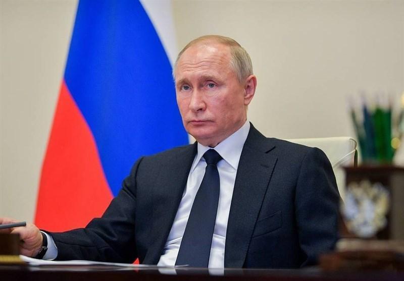 پوتین: روسیه هنوز به اوج بحران کرونا نرسیده است