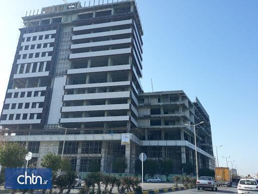 فرایند اجرای پروژه هتل 4ستاره در بوشهر آنالیز شد