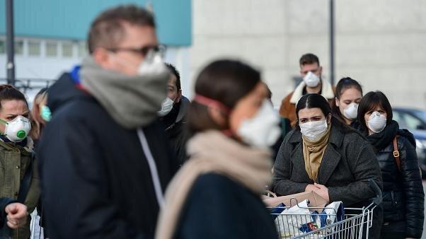 آمار کشته های کرونا در اروپا از 150 هزار گذشت