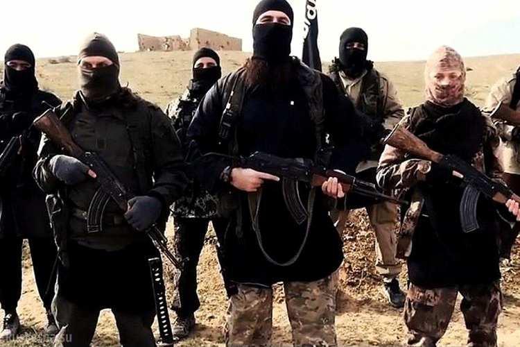 بازگشت داعش به عراق