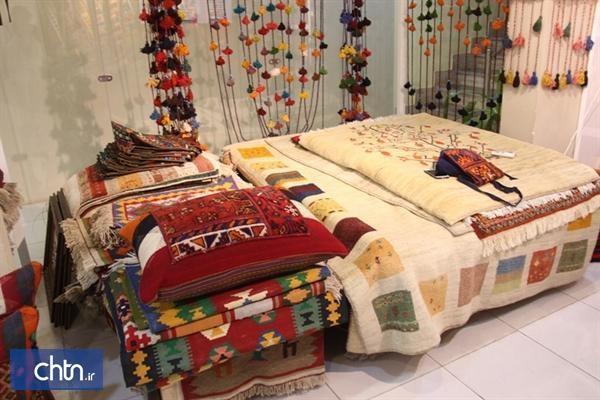 گالری مجازی صنایع دستی در بوشهر راه اندازی می گردد