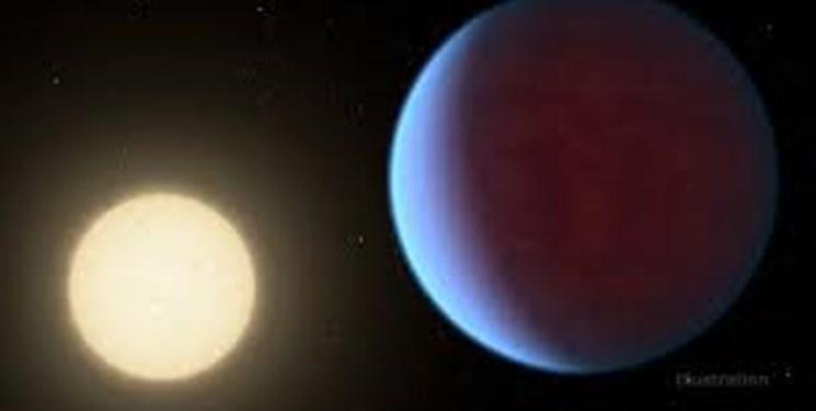 کشف سیاره ای که مشابه زمین است