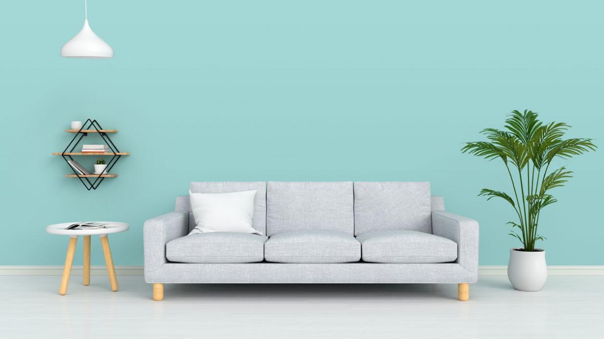 شستشو مبل در منزل : فرمول ساخت یک پاک کننده خانگی برای لکه ها