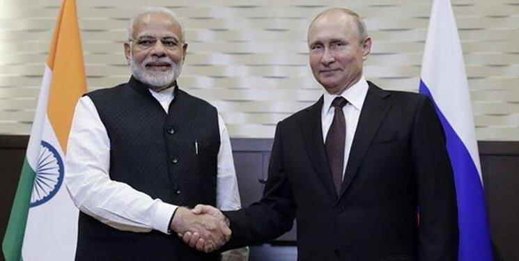 هند از روسیه جنگنده می خرد